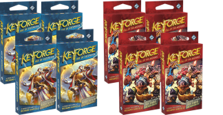 Keyforge Sealed